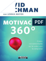 Motivación 360°