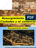 La Ciudad de La Edad Media