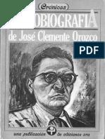 Autobiografia de Jose Clemente Orozco Enacimiento (1)