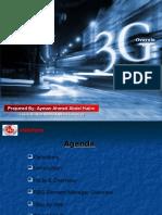 3G Overview Presentation