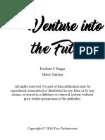 Venture Into the Future BOOK