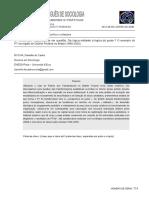 O partido dos trabalhadores em questão. Da lógica militante à lógica do poder - o exemplo do PT no Distrito Federal - Daniella Rocha.pdf