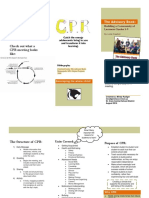 the advisory book informational brochure