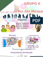 Interpretacion del mensaje.pptx