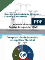 Energia - Misiones - 2015