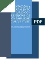 RESPONSABILIDAD SOCIAL VIII REVISTA