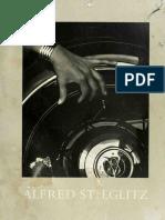 Alfred Stieglitz - Photographs and Writings (Art eBook)