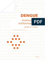 Dengue Manual Enfermagem Adulto Crianca