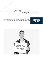 Partitura-Piano-WHAT-DO-YOU-MEAN-Justin-Bieber.pdf