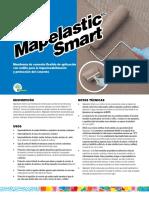 MapelasticSmart TDS SP