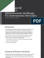 Clase Nº 12 Finanzas III (1)