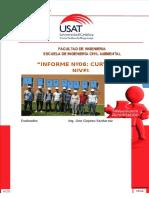 Informe 6. Curvas de Nivel-brigada Nº 1 Nuevo