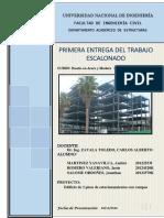ESCALONADO ACERO 2016-2