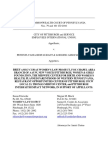 Brief Amici Curiae Women's Law Project