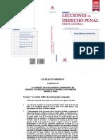 Luzón Peña, D.M. (2016), DP PG30-31 Omis propia e improp + portada