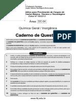 Prof. EBT.2013.Cad Questões DC-04