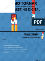 YouLead - eBook Marketing Digital Rentavel