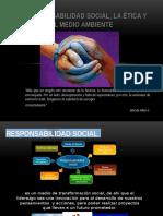 La Responsabilidad Social, La Ética