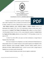 Sentencia 80-010201-00-1435 Articulo 197 CPC