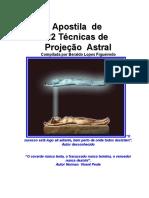 Beraldo Lopes Figueiredo - 22 Tecnicas de Projeção Astral.pdf