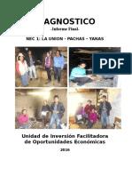 Diagnostico Rural Cm