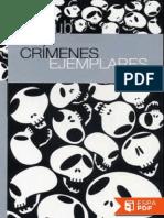 Crimenes Ejemplares - Max Aub