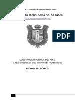 Constitucion Politica DEL PERU 1