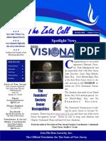 Z Call Nov 2016