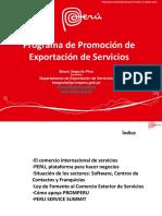 Promoción+de+Exportación+de+Servicios