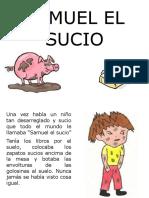 Sandro El Sucio