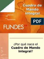 [PD] Presentaciones - BSC Fundes