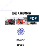 14 Curso de Maquinistas - Carro B-1 y R-1 - ASantis
