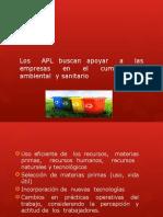 Apl Proyecto