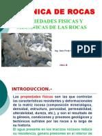 SESION No. 03-Propiedades Fisicas y Mec..de Rocas