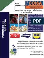 Catalogo COISA 2016