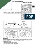 Honda Civic EK Wiring Diagram Engine Controls 2 of 3 on