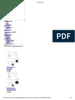 Curricula Java Programing