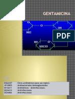 GenDamicina