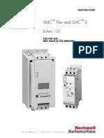 Smc Flex Smc 3 Selection Guide
