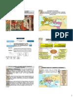 Roma de Occidente Sintesis Para Transcribir o Pegar en Cuaderno