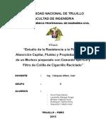Proyecto Colilla de Cigarro
