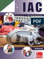 IAC Manual