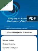 Ch2b External Environment