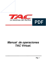 Manual General TAC-VA