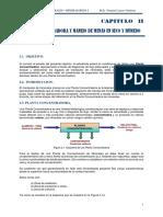 Capitulo II - Planta Concentradora y Manejo de Menas en Seco y Húmedo
