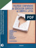 Politicas comparadas de educacion superior en america latina.pdf