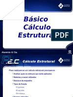 PEC-calculo Estrutural Basico
