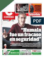 Correo 27 de Julio 2016 - Correo
