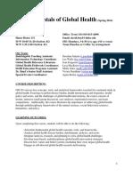 GH101 Spring 2014 SyllabusFinalized
