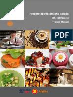 TM Prepare Appetisers & Salads FN 090114